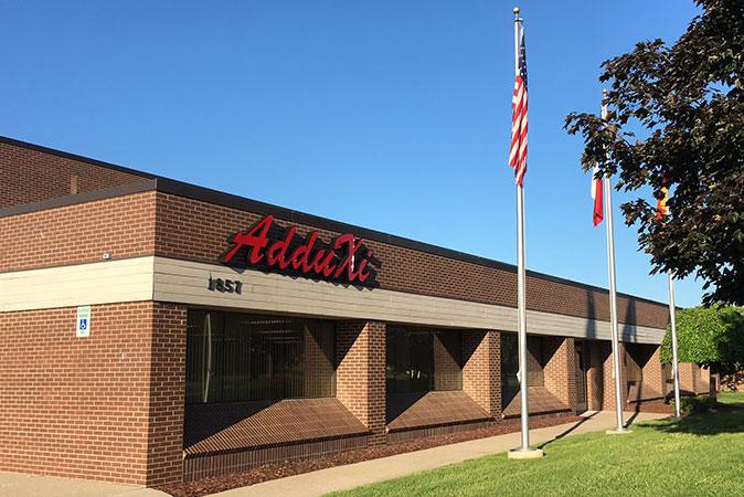AdduXi, Inc.