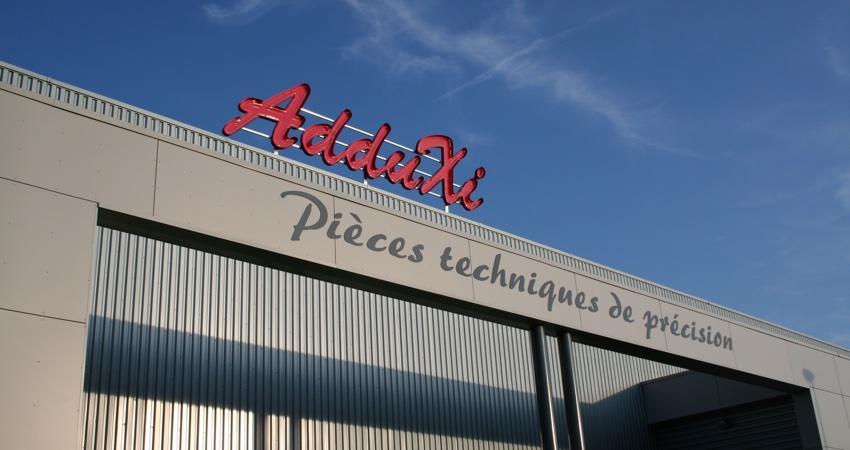 AdduXi Deutschland GmbH